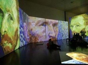 """Van Gogh Alive – The Experience"""